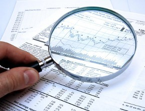 Scanning Reports, CFO Advisory and Financial Services in Englishtown, NJ